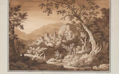 Il Castello di Balsorano – Sir Richard Colt Hoare