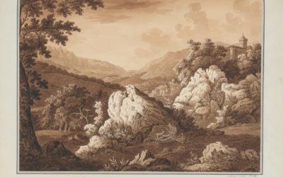 Castello di Balsorano e Valle Roveto – Sir Richard Colt Hoare