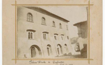 Palazzo Ducale di Tagliacozzo