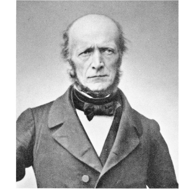 Arnold Escher von der Linth: un geologo svizzero alla scoperta dell'Abruzzo