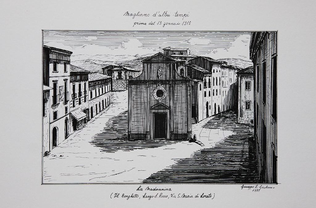 Magliano d'altri tempi – Giuseppe Di Girolamo