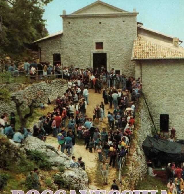 Roccavivi: Parrocchia di S. Maria Assunta – Don Rocco Bifolchi
