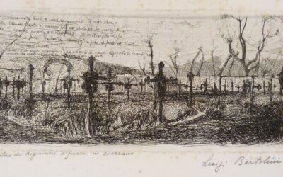 La Marsica del primo dopoguerra nelle incisioni d'arte di Luigi Bartolini