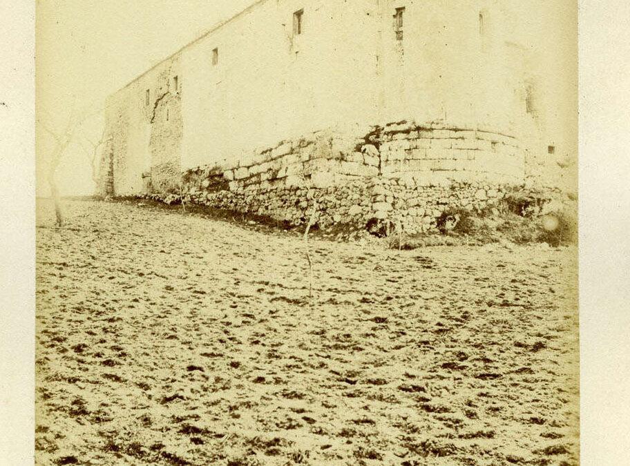 Chiesa di San Pietro ad Alba Fucens