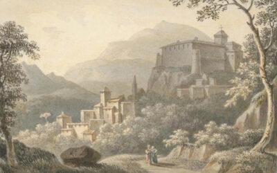 Castello di Balsorano
